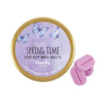 'Spring Time' Eco Soy Wax Melts Ethically sourced and handmade right here in the UK...